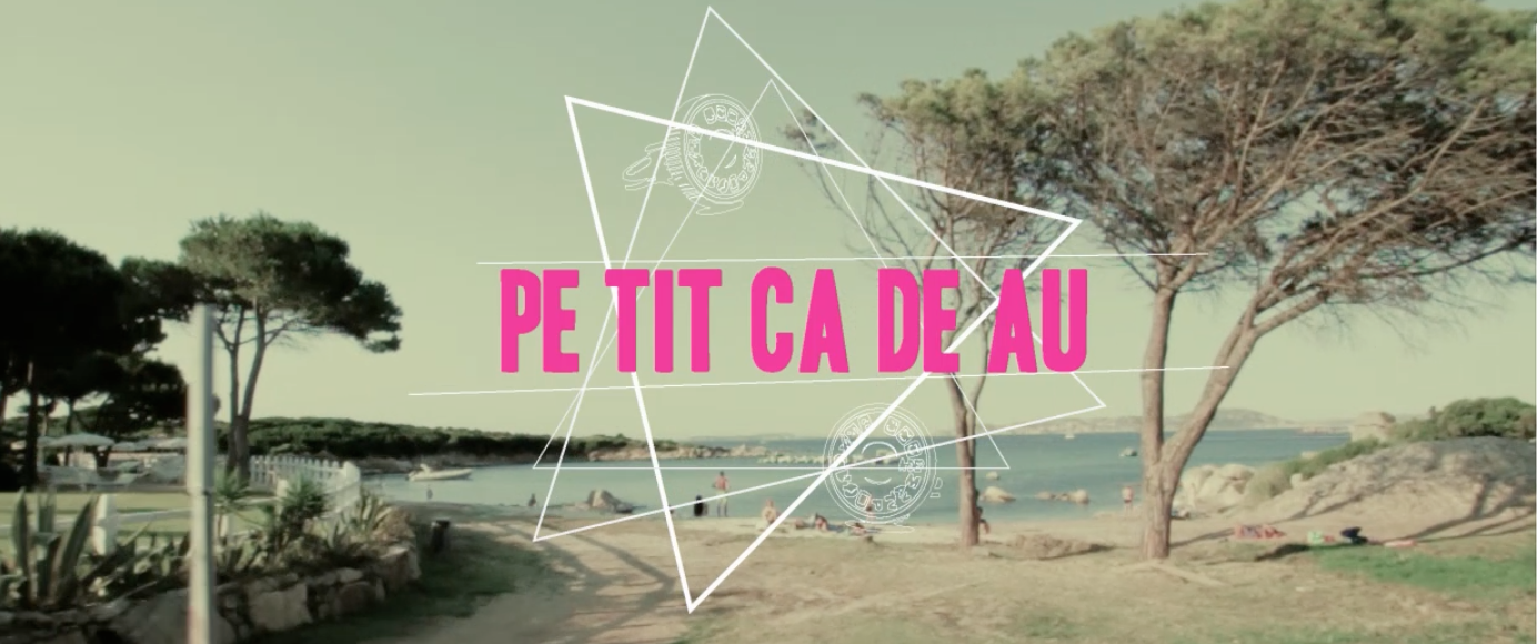the Brambles Art; spot commerciale, video commerciale, spot, santa teresa di gallura, video.