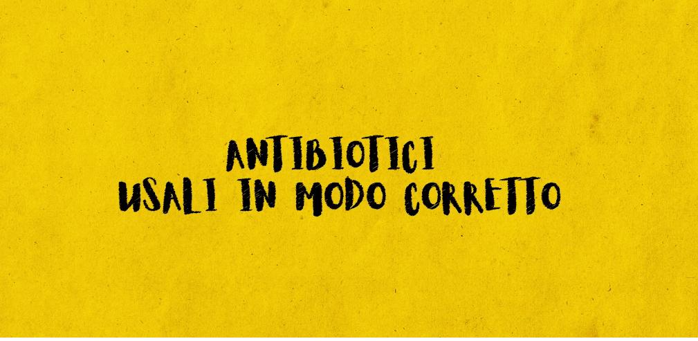 antibiotico resistenza